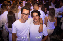 Photo 128 / 357 - White Party - Samedi 31 août 2019